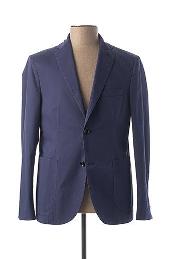 Veste chic / Blazer bleu CH. K. WILLIAMS pour homme