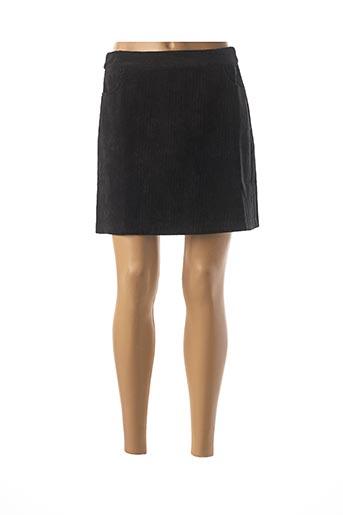 Jupe courte noir MOLLY BRACKEN pour femme