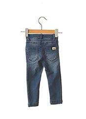 Jeans coupe slim bleu NAME IT pour fille seconde vue