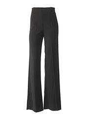 Pantalon chic noir MARCIANO pour femme seconde vue