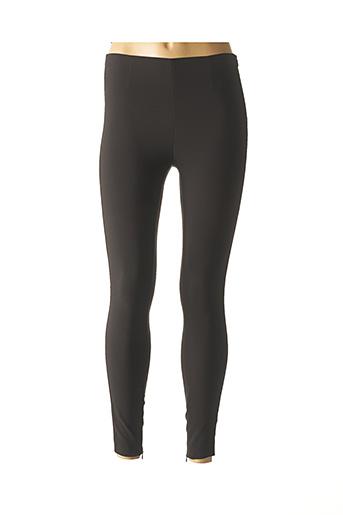 Legging noir MARCIANO pour femme