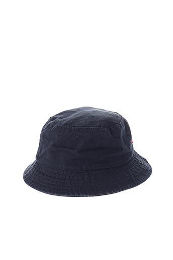 Chapeau bleu REDSKINS pour unisexe