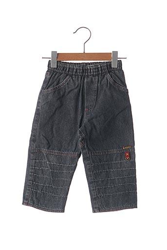 Jeans coupe droite bleu CATIMINI pour garçon
