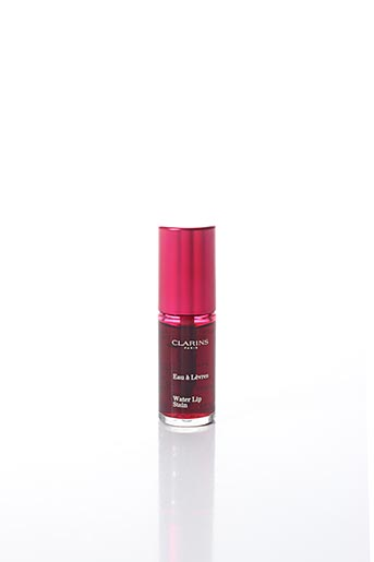 Maquillage rouge CLARINS pour femme