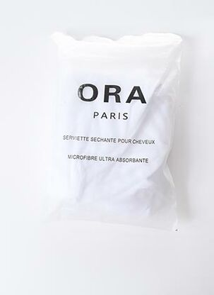 Divers maison blanc ORA PARIS pour femme