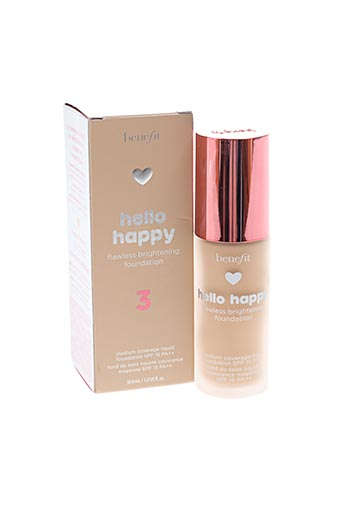 Maquillage beige BENEFIT pour femme