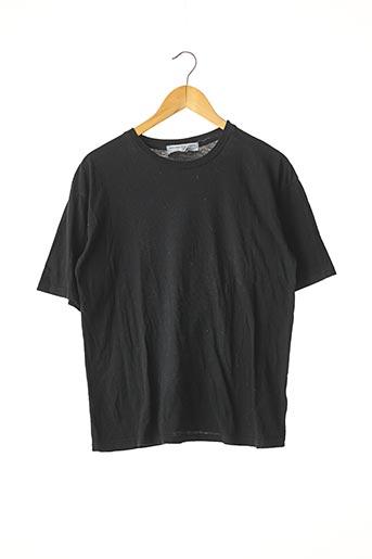 T-shirt manches longues noir URBAN OUTFITTERS pour femme