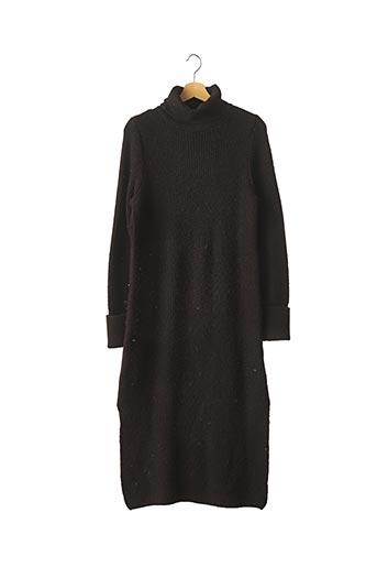 Robe pull noir ASOS pour femme
