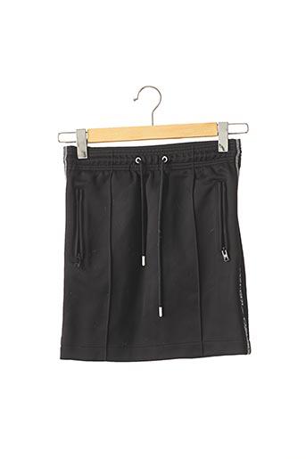 Jupe courte noir KENZO pour femme