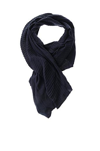 Echarpe bleu ESSENTIEL ANTWERP pour femme