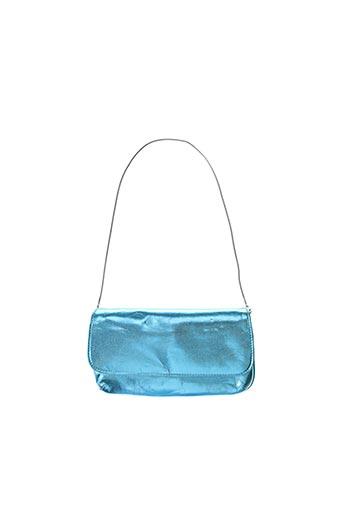 Pochette bleu ACCESSORIZE pour femme