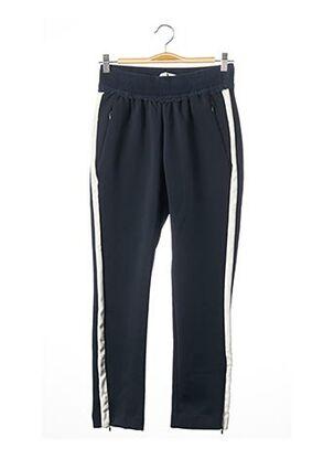 Jogging bleu SANDRO pour femme