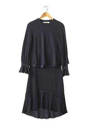 Top/jupe bleu SEE BY CHLOÉ pour femme