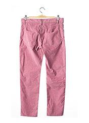 Pantalon casual rose ISABEL MARANT pour femme seconde vue
