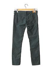 Pantalon casual vert ISABEL MARANT pour femme seconde vue