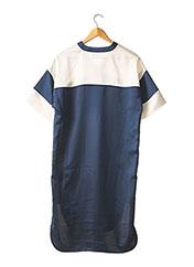 Robe mi-longue bleu ALEXANDER WANG pour femme seconde vue