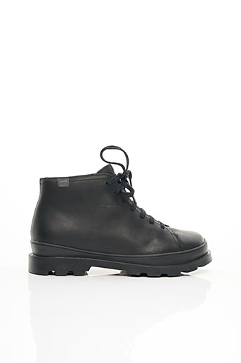 Bottines/Boots noir CAMPER pour homme