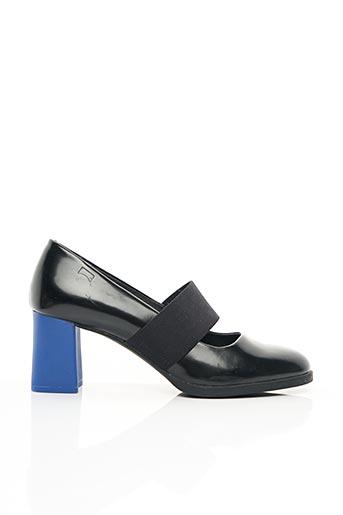 Escarpins bleu CAMPER pour femme