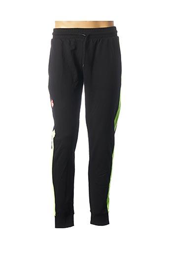 Jogging noir URBAN CLASSIC pour homme