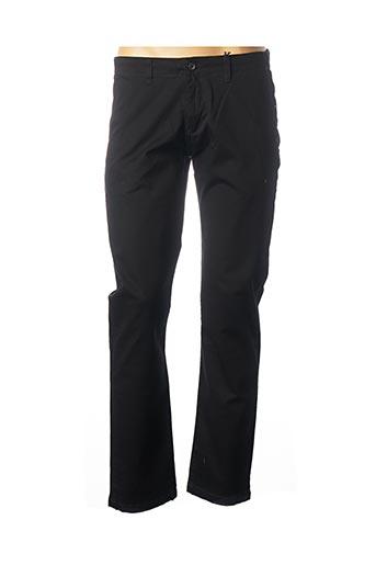 Pantalon casual noir DICKIES pour homme
