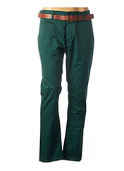 Pantalon casual vert SALSA pour homme seconde vue