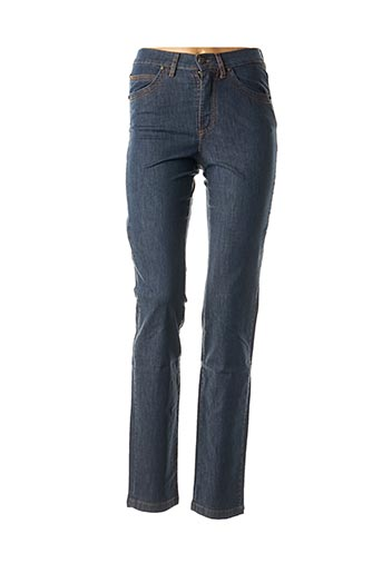 Jeans bootcut bleu LCDN pour femme