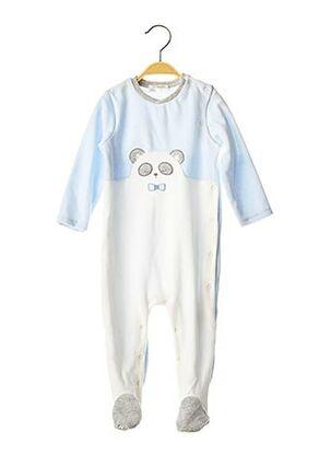 Pyjama bleu MAYORAL pour enfant