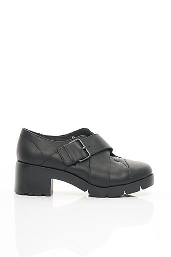 Bottines/Boots noir CAMPER pour femme