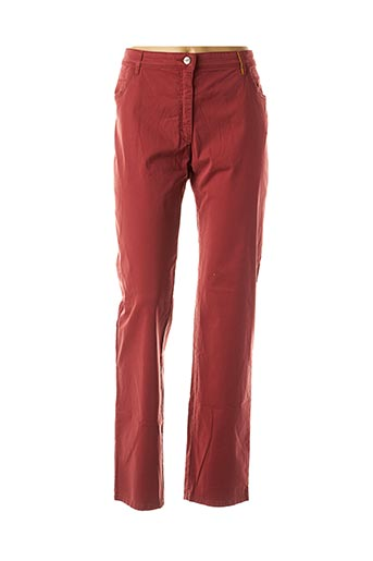 Jeans skinny rouge COUTURIST pour femme