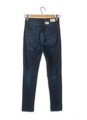 Jeans skinny bleu G STAR pour fille seconde vue