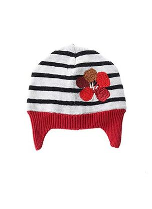 Bonnet rouge CATIMINI pour enfant