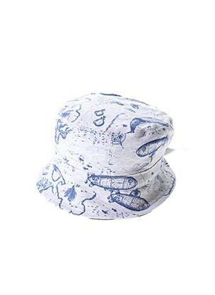Chapeau bleu JEAN BOURGET pour enfant
