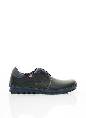 Chaussures de confort noir ON FOOT pour homme