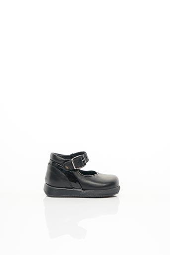 Sandales/Nu pieds noir ROMAGNOLI pour fille