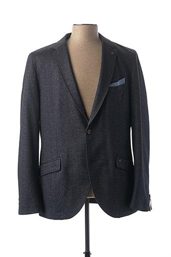 Veste chic / Blazer bleu CAMEL ACTIVE pour homme