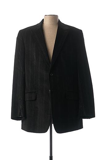 Veste chic / Blazer noir PLAYBOY pour homme