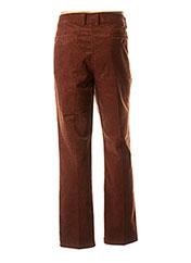 Pantalon chic noir LCDN pour homme seconde vue