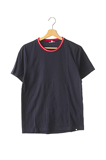 T-shirt manches courtes bleu ORLEBAR BROWN pour homme