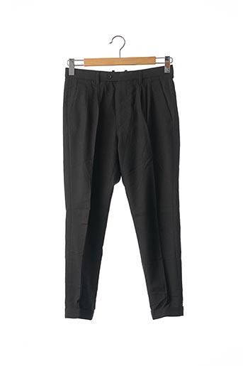 Pantalon casual noir ALLSAINTS pour homme