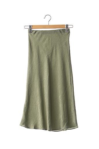 Jupe longue vert NASTY GAL pour femme