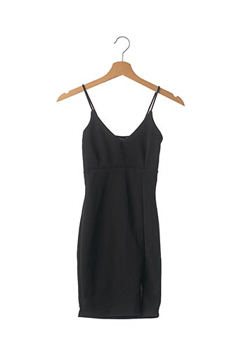 Robe courte noir NASTY GAL pour femme