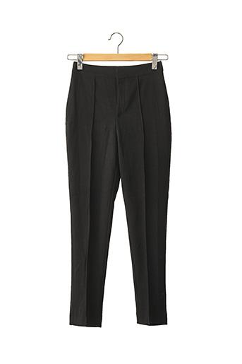 Pantalon casual noir H&M pour femme