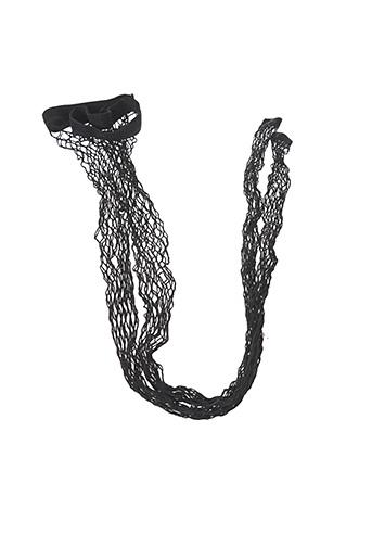 Collants noir CALZEDONIA pour femme