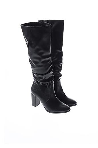 Bottes noir TAMARIS pour femme