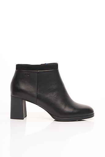 Bottines/Boots bleu CAMPER pour femme