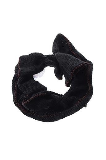 Echarpe noir CATIMINI pour fille