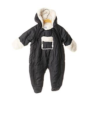 Combi-pantalon gris ABSORBA pour enfant