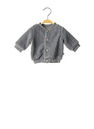 Veste casual gris ABSORBA pour enfant
