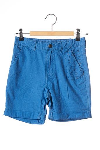 Bermuda bleu ESPRIT pour garçon