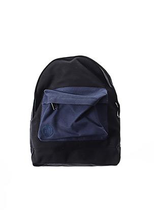 Sac à dos noir MI PAC. pour enfant